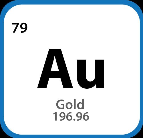 Elements-Au