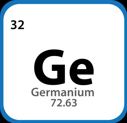 Elements-Ge