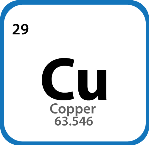 Elements-Cu