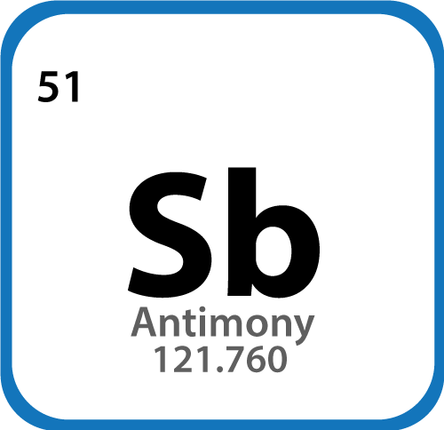 Elements-Sb